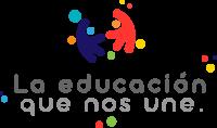 5Logo-la-educación-que-nos-une